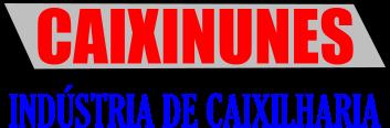 CAIXINUNES - Industria de Caixilharia
